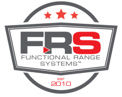 FRS FRC Functional range conditioning